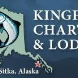 Kingfisher Alaska Fishing Image 1