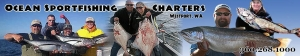 www.oceansportfishing.com - Quality Sport Fishing Charters in Westport, WA