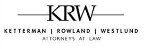 Auto & Motorcycle Accident Attorney | Ketterman Rowland & Westlund