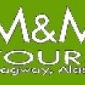 Mark Jennings M&M Skagway Tours Alaska
